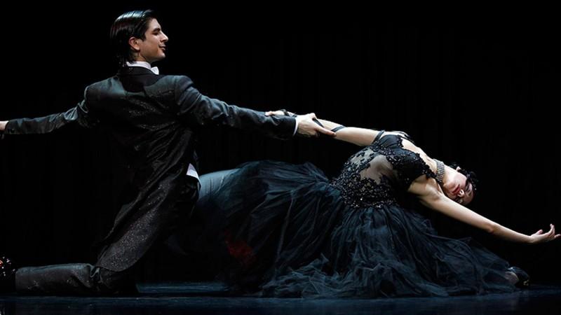 Латин америк бүжгийн 10 гол урсгал