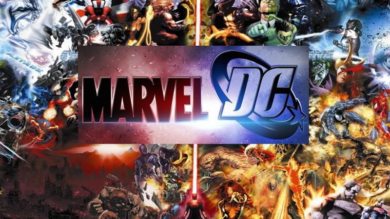 Нээлтээ хийхээр төлөвлөгдсөн супер баатруудын 10 кино