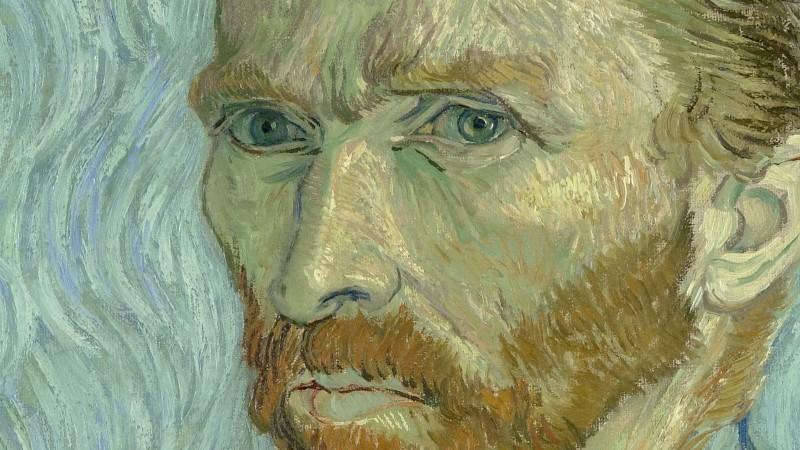 Винсент Ван Гогийн 10 зургийн тухай
