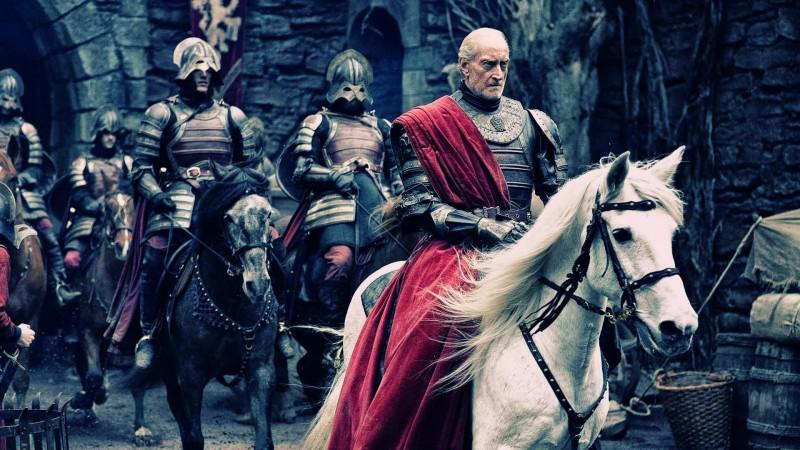 Game of Thrones: Тайвин Ланнистерын түүх