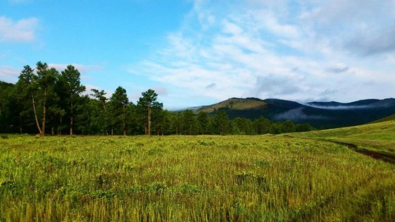 Монголын түүхэн газрууд - Богдхан уулыг дархалсан он дараалал