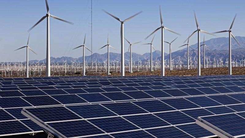 Сэргээгдэх эрчим хүчний шилдэг 10 эх үүсгүүр