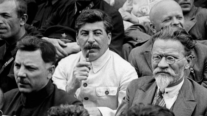 Сталины Зөвлөлт Оросын аймшигт 10 үнэн