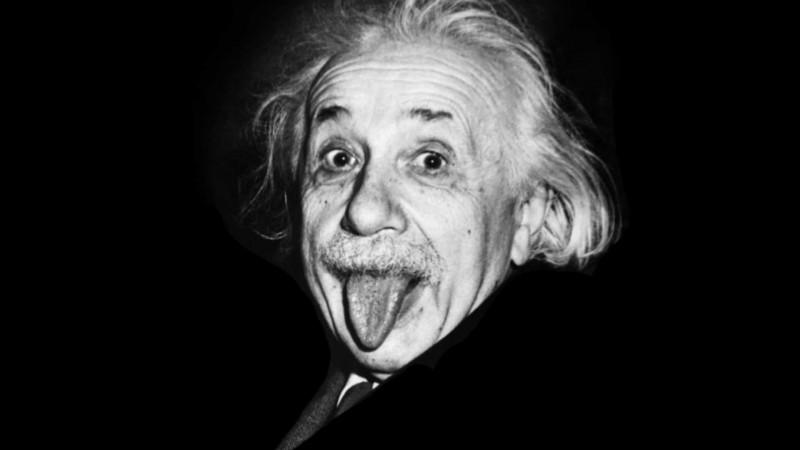 Альберт Эйнштейний тухай хачирхалтай 10 баримт