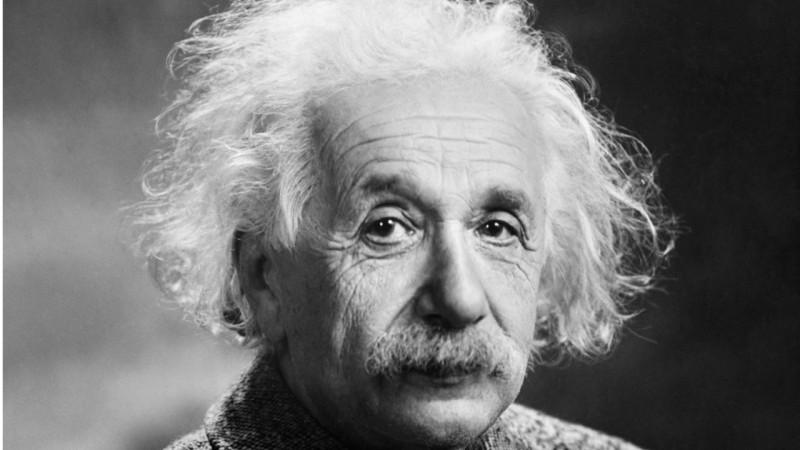 Альберт Эйнштейн: Шинжлэх ухаан бол хүн төрөлхтний хамгийн үнэт өв