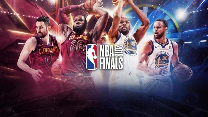 NBA - 2018 оны шигшээ цуврал