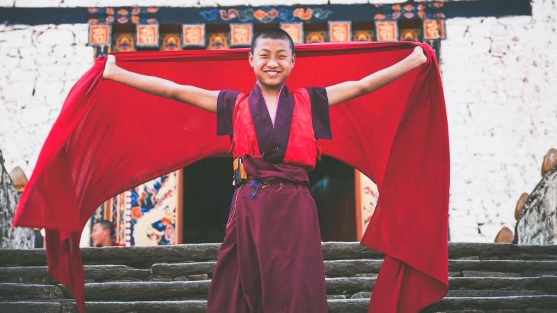 Жаргалтай Бутаны нууц