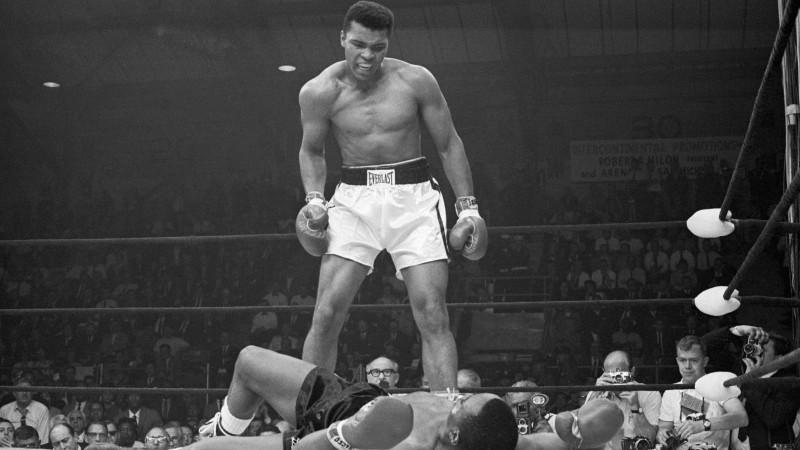 Бүх цаг үеийн хамгийн шилдэг 10 боксчин