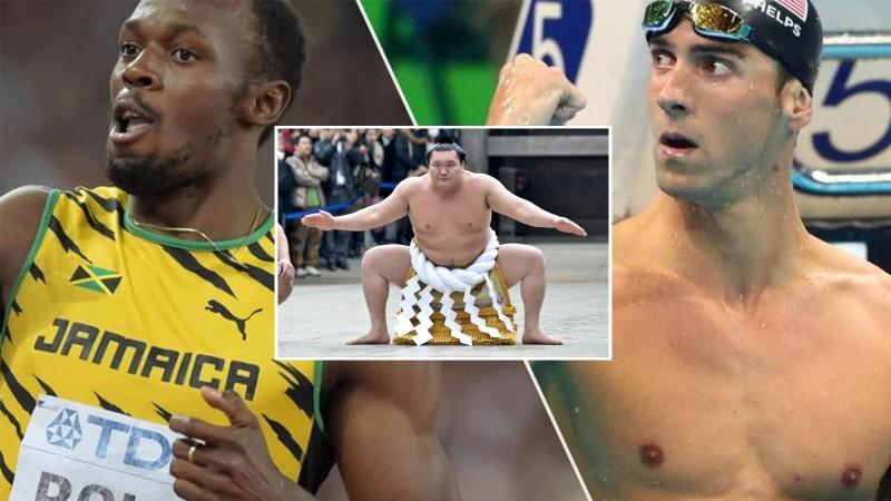 Эвдэх боломжгүй спортын рекордууд