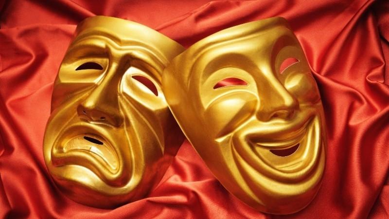 Хошин урлагийн шилдэг эрэгтэй жүжигчид