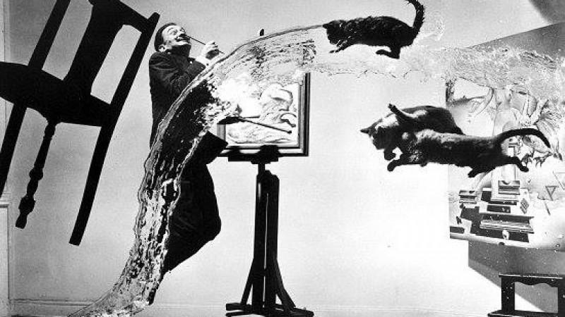 Нэгэн зургийн түүх: Dalí Atomicus