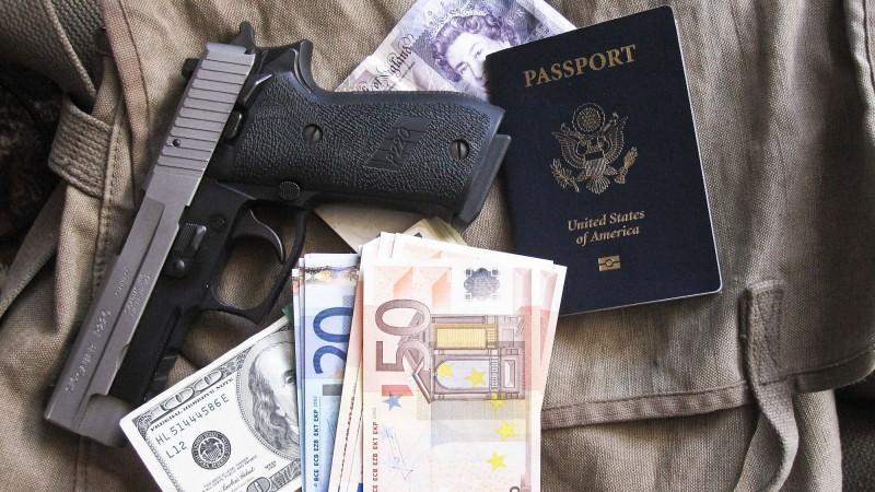 Мөнгөний төлөө хүн юу хийх вэ? (10 гэмт хэрэг)