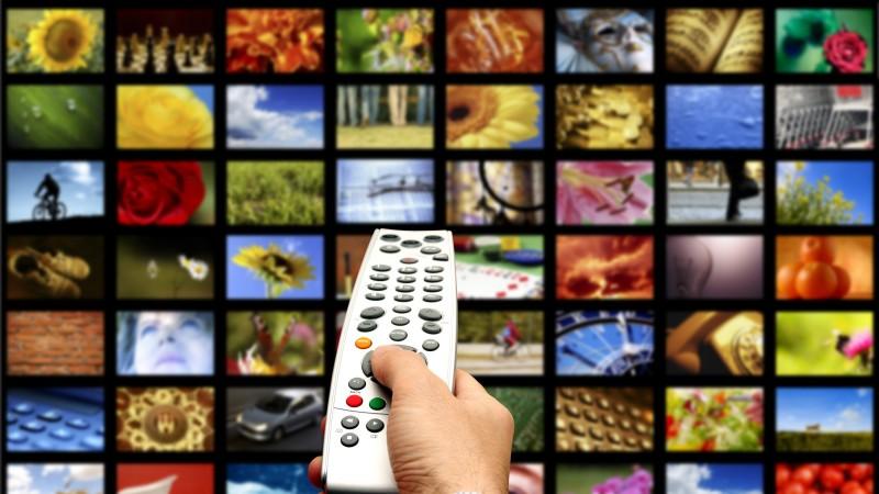 Монголын ТВ-ийн сувгууд