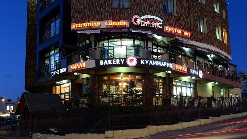 Улаанбаатар хотын шилдэг ресторанууд: