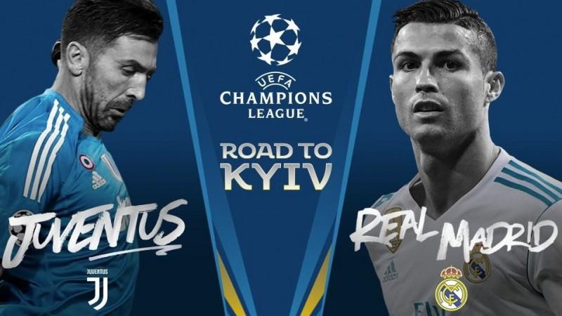АВАРГУУДЫН ЛИГ: Ювентус Турин VS Реал Мадрид