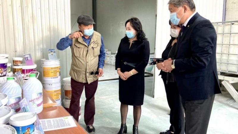 Р.Дагва: Улаанбаатар хот хувийн хэвшлээ дэмжиж ажиллана