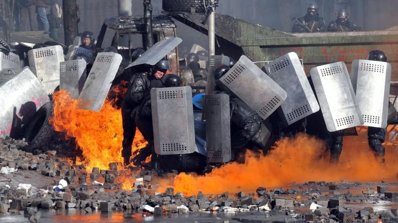 Украины жирийн нэгэн иргэний ил захидал