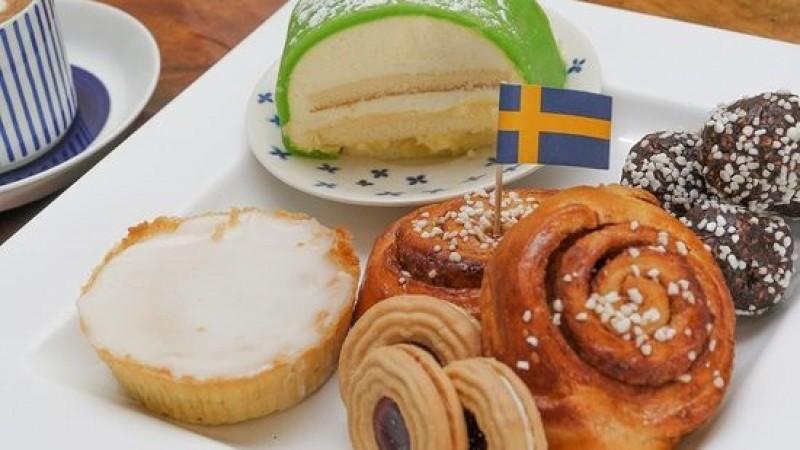 Швед ажилчдын амжилтын нууц Фика
