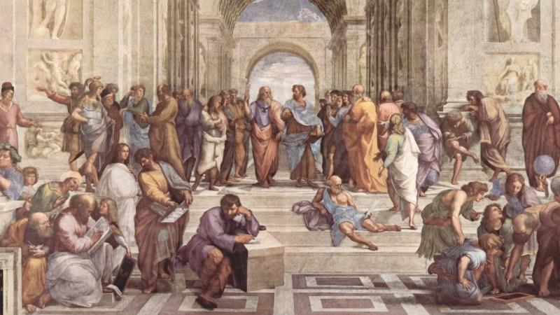 Грекийн шинжлэх ухааны алтан үе