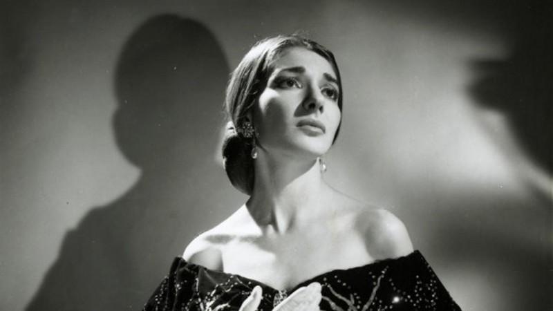 Мария Каллас (1923-1977)