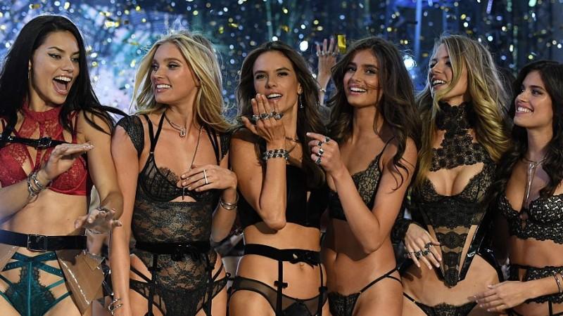 Victoria's Secret-ийн сахиусан тэнгэрүүд