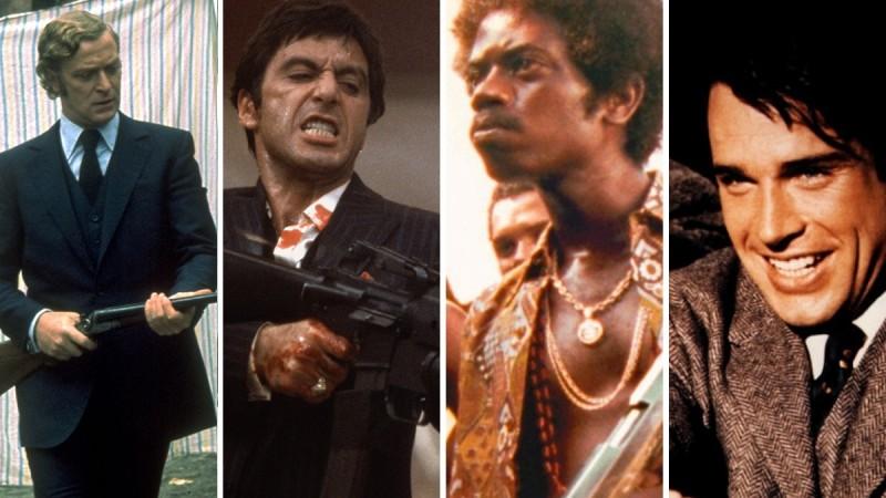 Бүх цаг үеийн хамгийн шилдэг 10 гангстер кино