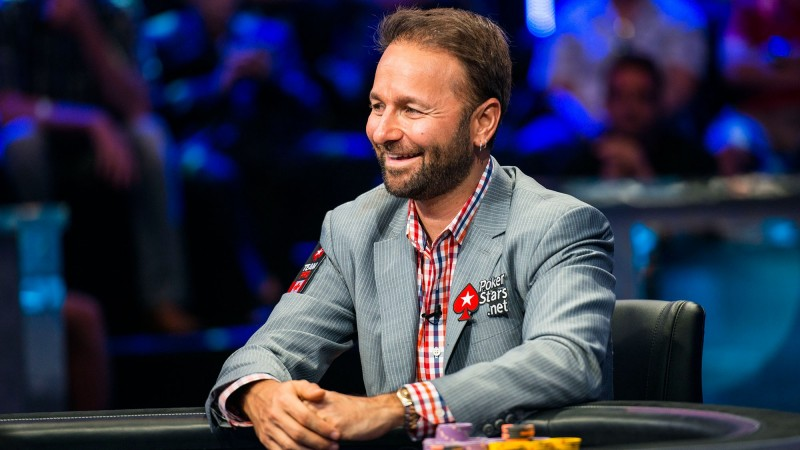 Дэлхийн хамгийн шилдэг 10 покерчин undefined