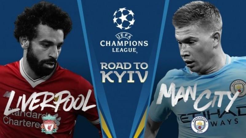 АВАРГУУДЫН ЛИГ: Ливерпүүл VS Манчестер Сити