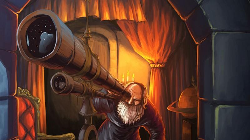 Галилео Галилей яагаад шүүгдсэн бэ?