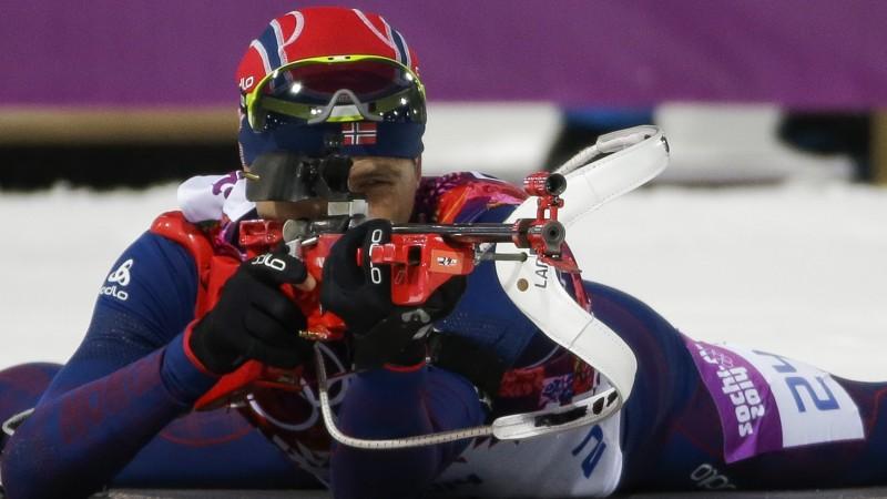 Өвлийн олимпийн хамгийн шилдэг 10 тамирчин