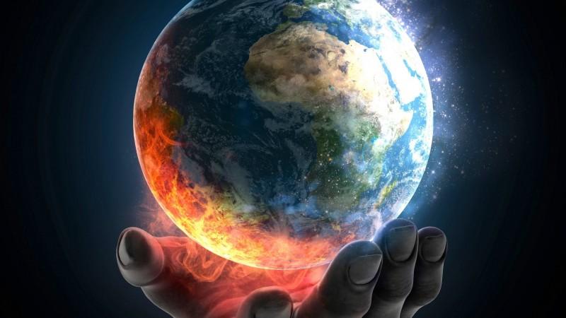 Хүн төрөлхтнийг устгах дөхсөн 10 гамшиг