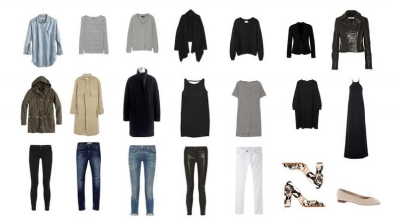 Хэрхэн загварлаг бөгөөд минималист хувцаслах вэ?