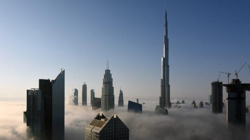 Түүхэн дэх хамгийн өндөр байгууламжууд