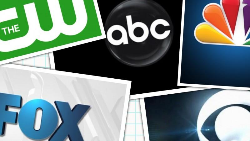 Телевизийн шилдэг 10 шоу нэвтрүүлэг