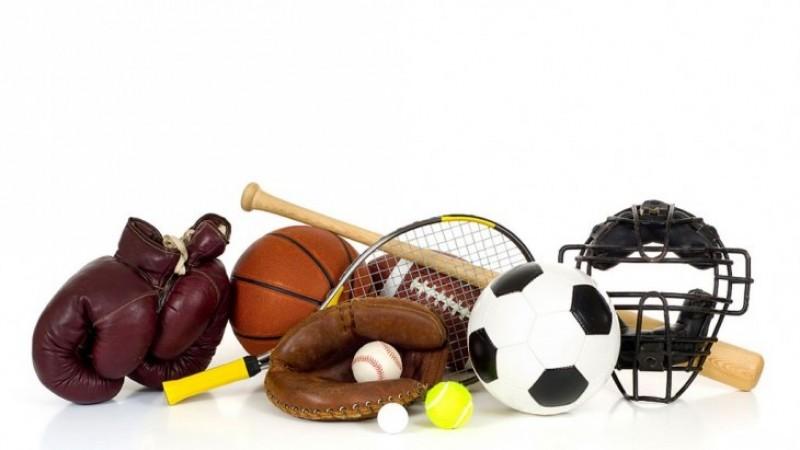 Спортын сонирхолтой тоон баримтууд
