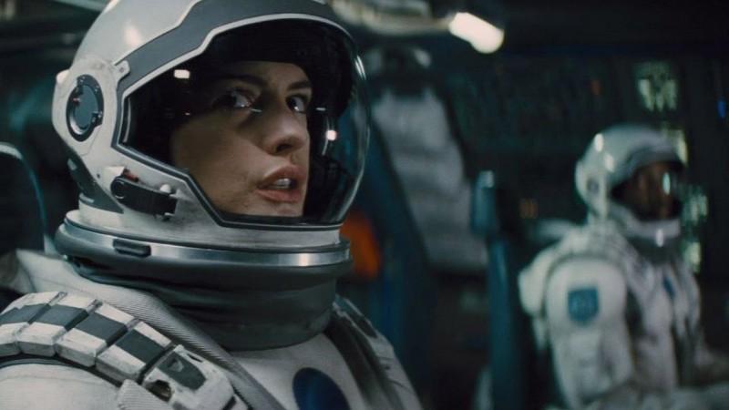 Interstellar кино ба шинжлэх ухааны тайлал