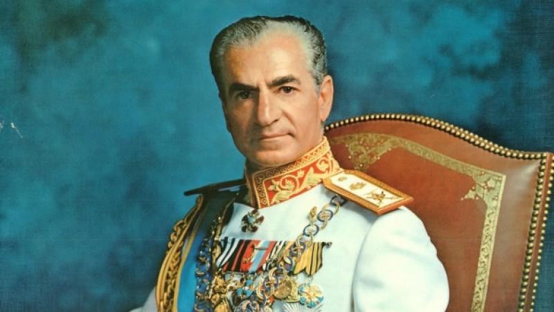 Ираны сүүлчийн хаан Мохаммед Реза Пехлевитэй хийсэн ярилцлага