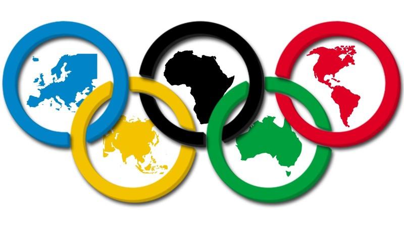 Олимпийн түүхэн дэх анхны гэх 10 баримт