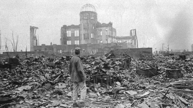 Хотын түүх: Хирошима