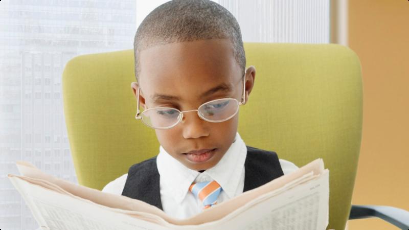 Бизнесийн гараагаа амжилттай эхлүүлсэн 10 энтрепренер хүүхэд