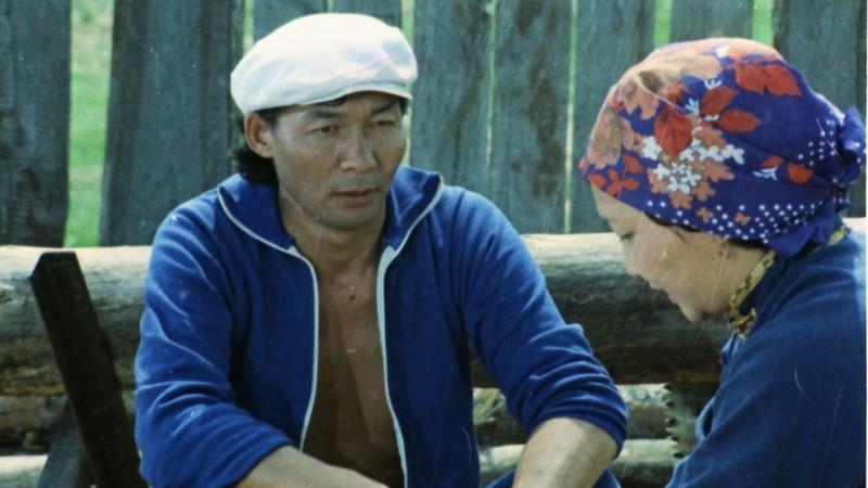 Монголын шилдэг уран сайхны кино (1980-1989)
