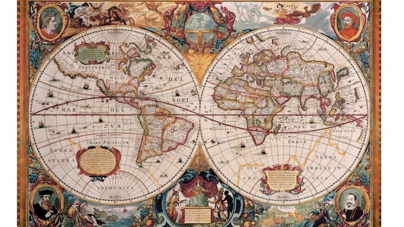 Хамгийн том газар нутгийг хамарсан эзэнт улсууд