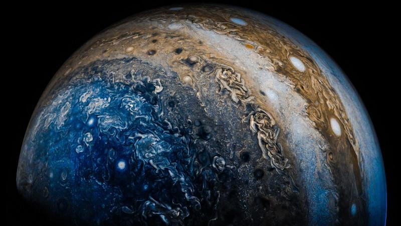 Бархасбадь гаригийн тухай сонирхолтой баримтууд
