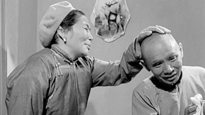 Монголын шилдэг 10 инээдмийн кино