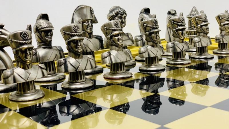 Шатрын ухааныг цэргийн эрдэмд ашиглах нь