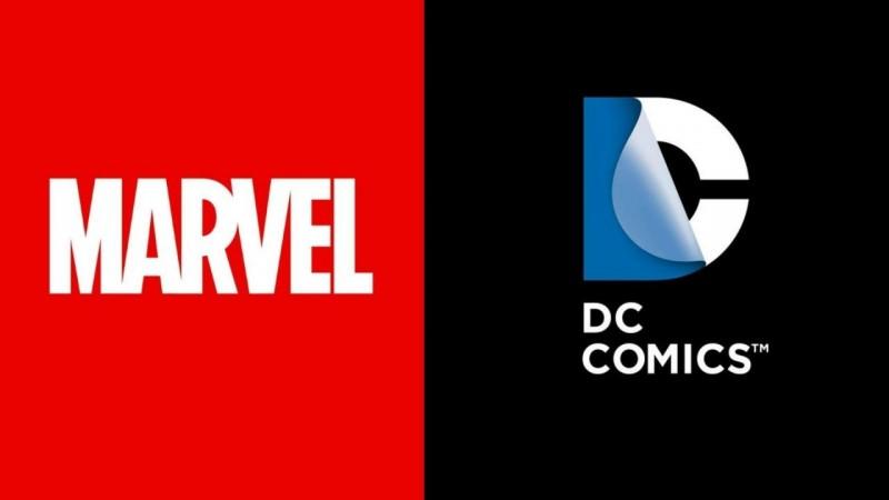 Хэн нь дуураймал вэ? (DC, Marvel хоёуланд нь байдаг баатрууд) I хэсэг