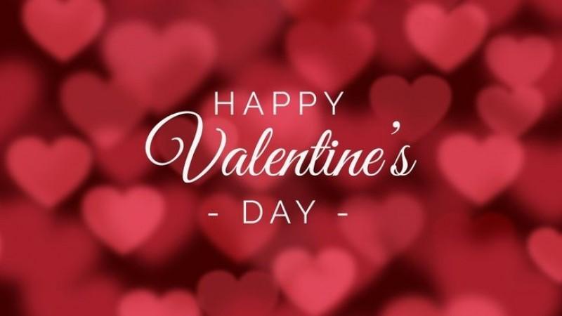 Валентины баярын тухай 10 баримт