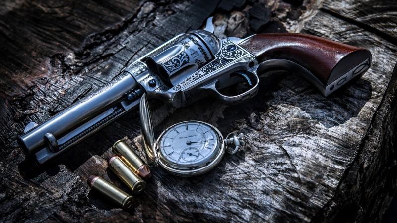 Америкийн хамгийн шилдэг 10 револвер