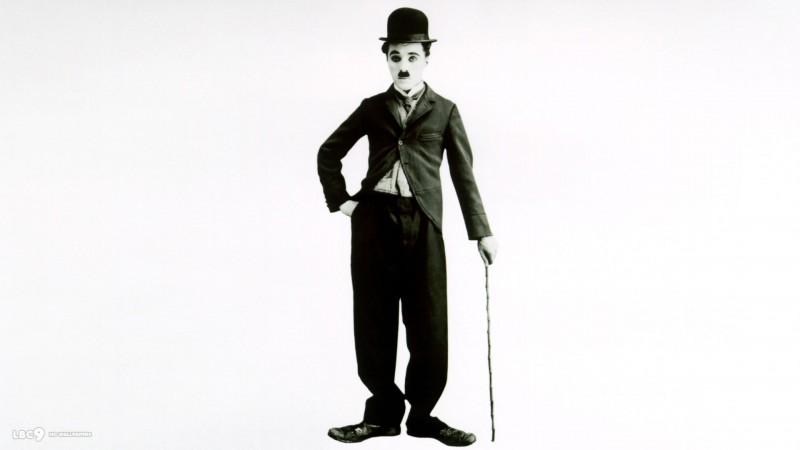 Чарли Чаплин өөрийн бүтээсэн алдарт дүрийнхээ тухай ийн өгүүлжээ