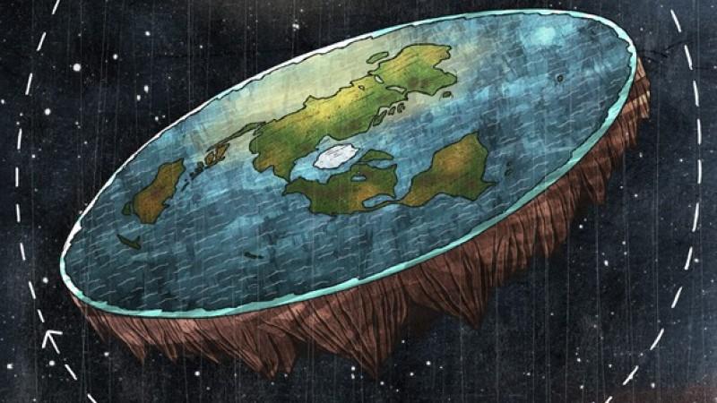 """""""Дэлхий бөөрөнхий гэдгийг бид яаж мэднэ вэ?"""""""